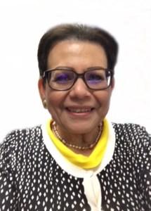 Juanita Roman  Ramirez
