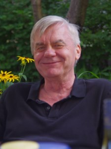 Victor George  Wojciechowski