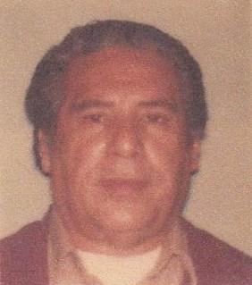 Sisto Lizarraga  Ruiz