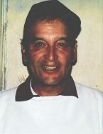 Robert Harold  Escarcega