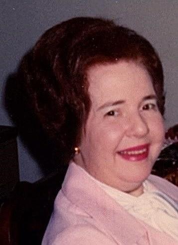 Marjorie  Martin