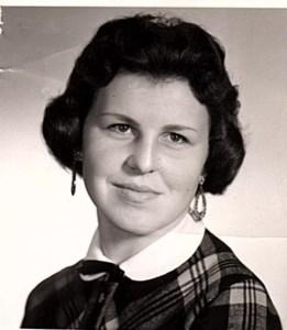 Edith Maria  Willingham