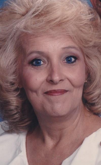 Obituary of Susan Marie Stevens Ware