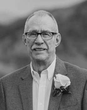 Darrell E.  Merten