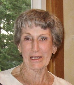 Shirley  Wolff