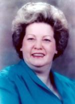 Shirley Doyle-Williams
