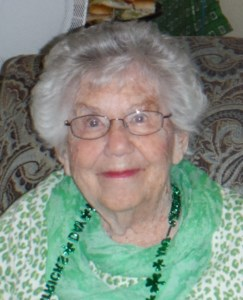 Doris M.  Mathias