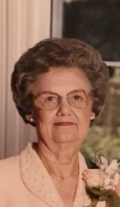 Judith Francis  Antosh
