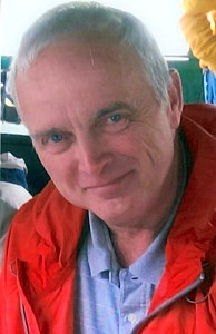 Darryl  Critzer
