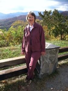Sally Ann  Tate