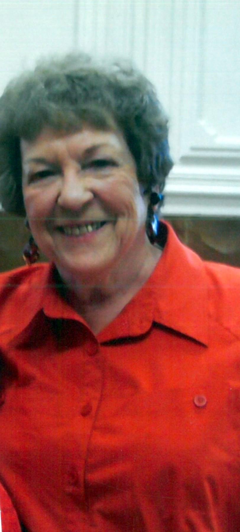 Dorothy Leslie  Thames