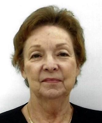 Patricia McCarter