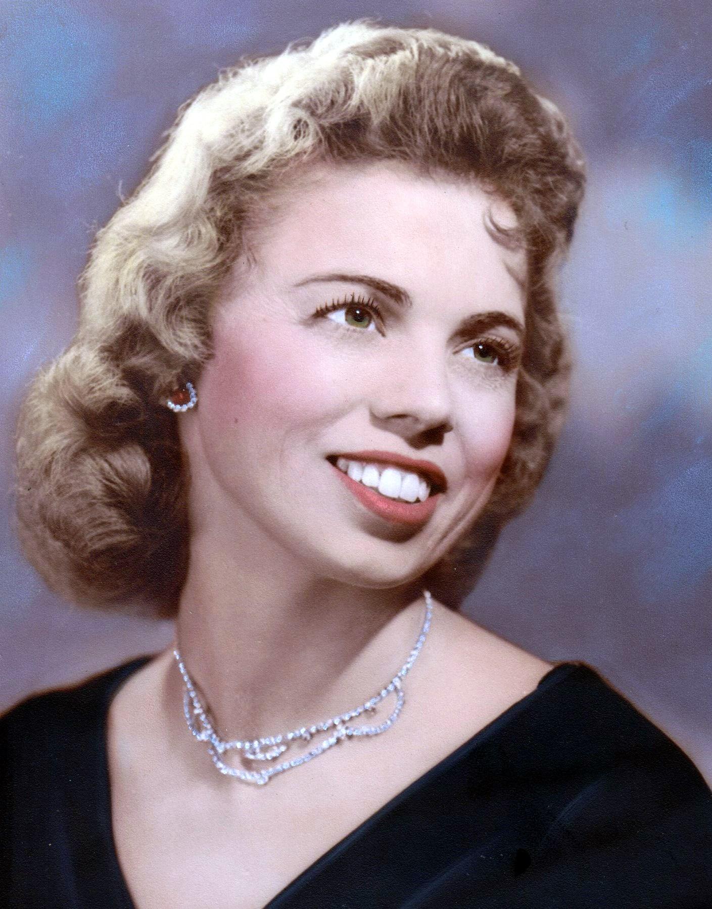 Mildred L.  Roland
