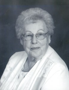 Betty M.  Leffler