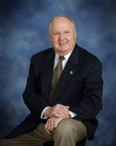 William R  Harris