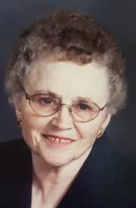 Mary Ruth  Fowler