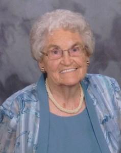 Hilda J.  Potter