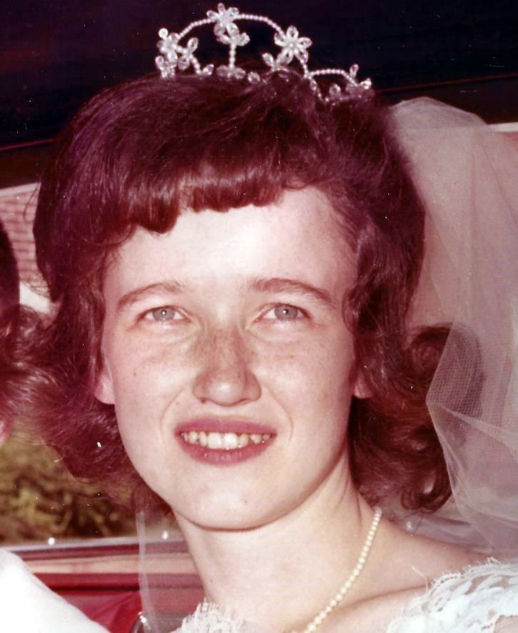 Patricia Rosalie  Nace