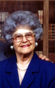 Mary Lou  Mereness
