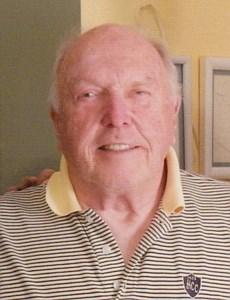 James M.  Courtney Jr.