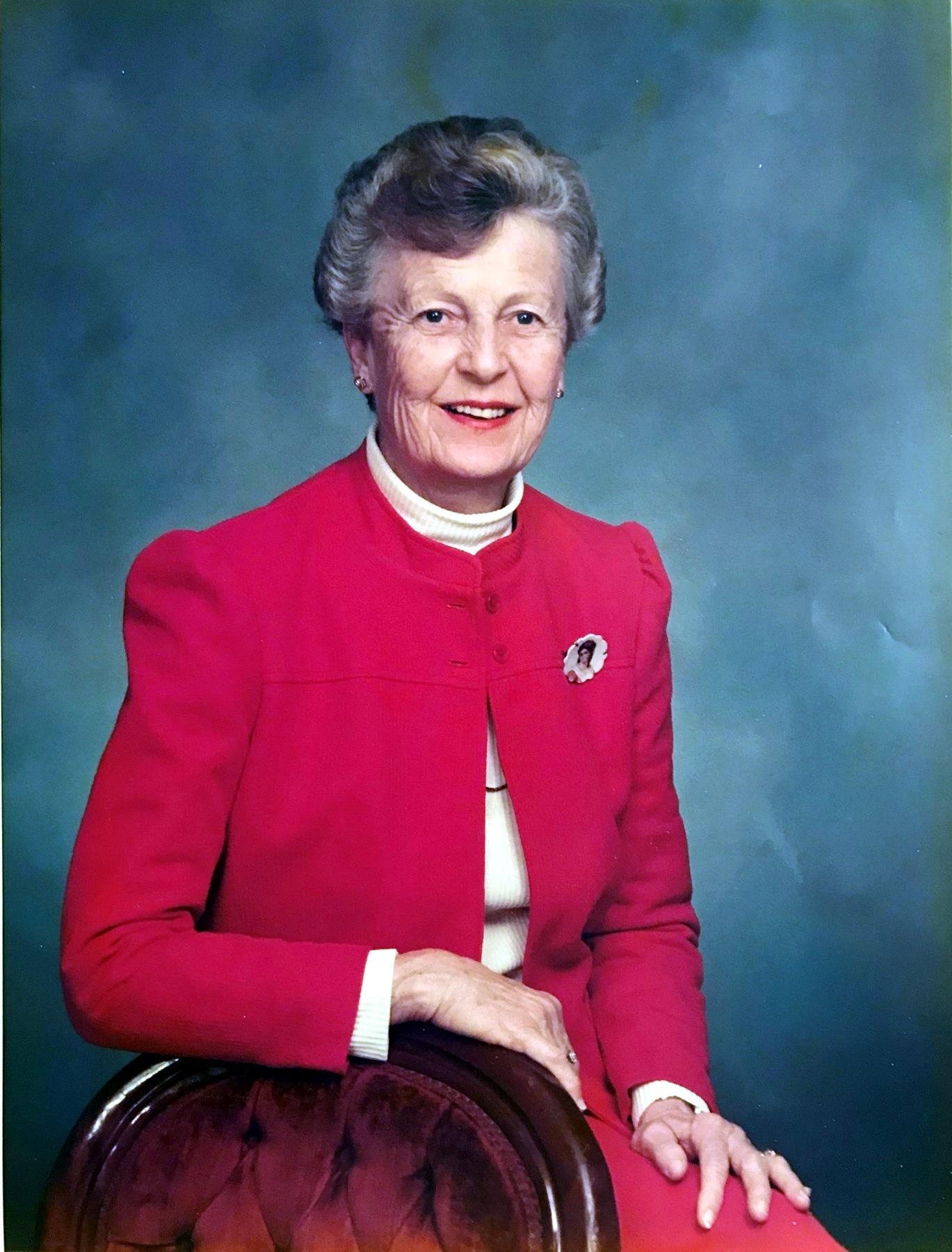 Doris Theresa  Pohlman