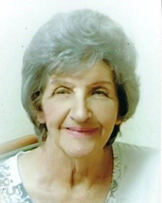 Sylvia Boyles
