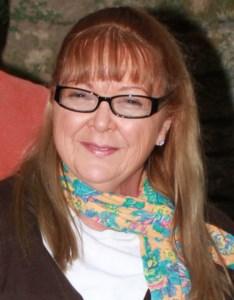 Peggy Lou  Ickes
