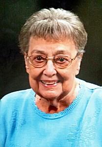 Louise Parks  Higgins