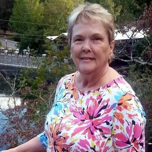 Mrs. Patsy Ann  Pope