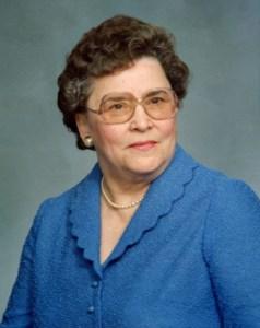 Betty Turner  Thomas