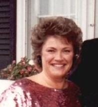 Susan Alice  Selover