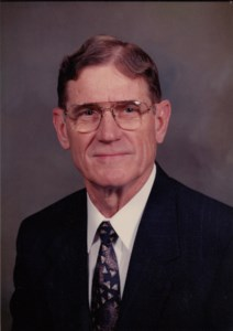 Joseph A.  Morrow Jr.