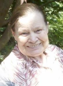 Eva Constance  Isaacson