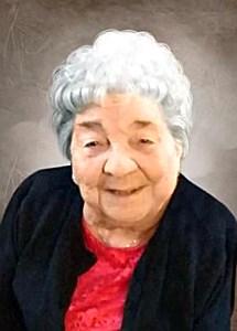 Lucia  Ste-Croix Desautels