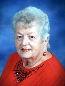 Frances Laverne  Evers
