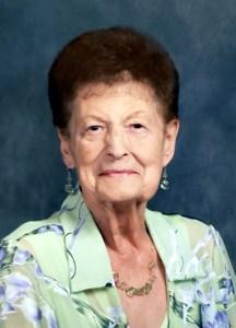Mary Ann  Wyss