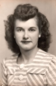 Vera M.  Herbert