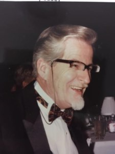 Thomas A.  Dooley