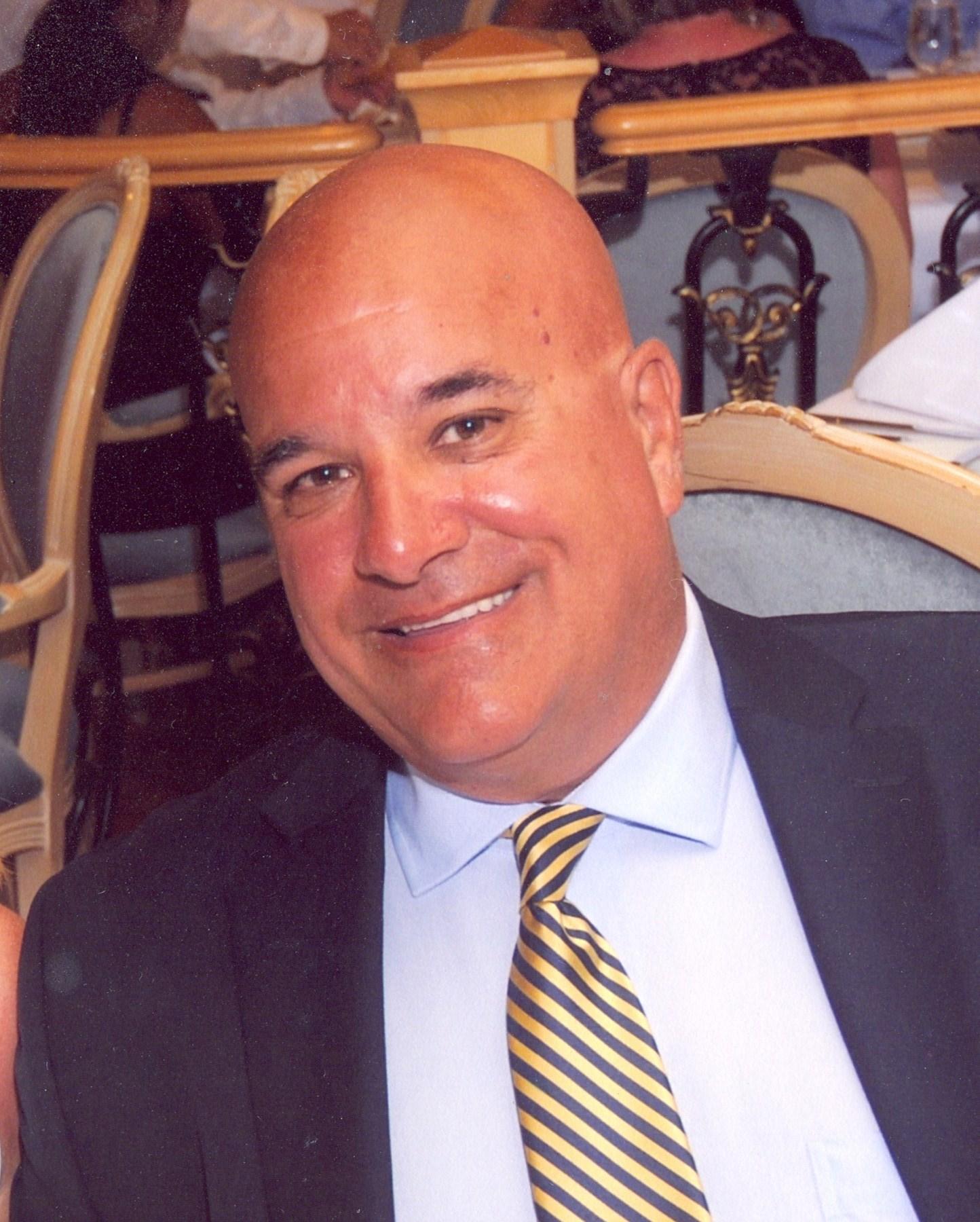 Anthony Joseph  Beatrice Jr.