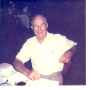 Leroy  Salzman