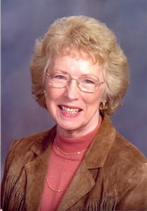 Marion Alice  Zanoni