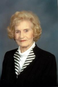 Melba  Cox