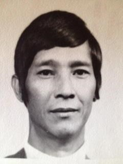 Mr. Jose Anastacio  Trinidad