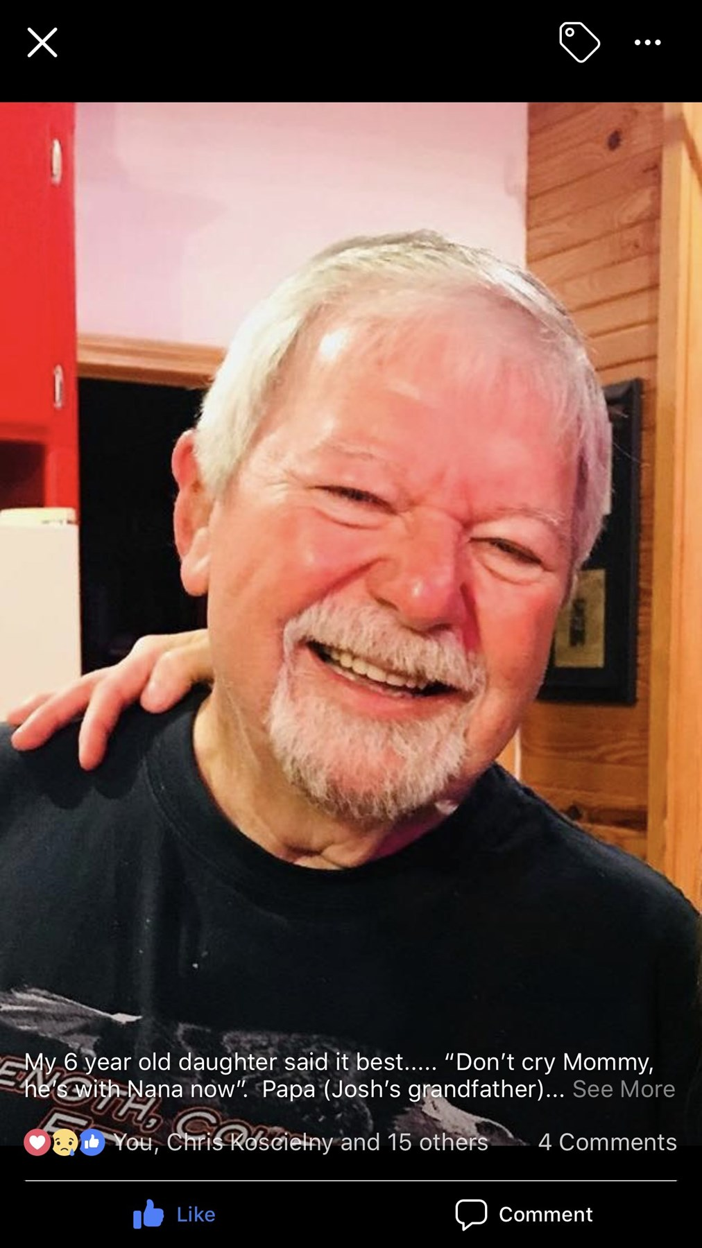 Obituary Of Donnie Dean Hill