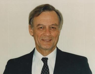 Frederick William  Stokeld