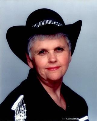 Joan Trainum