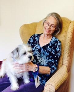 Barbara Ann  Pike