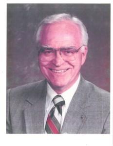 Harold Howard  ANDERSEN