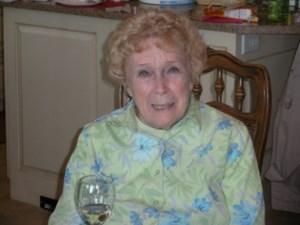 Catherine Marie  Mahoney