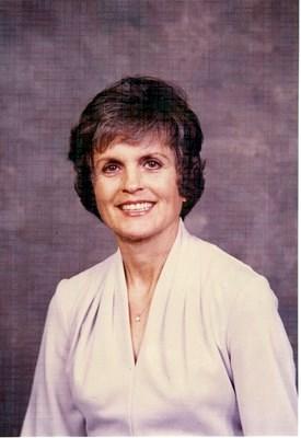Betty Fouts